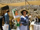 Annual May medieval festival